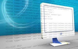 英特尔为什么喜欢HTML5