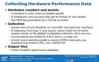 高级英特尔Xeon Phi™协处理器性能第2部分:调谐实用程序