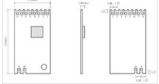 cc1101低功耗设计方案 CC1101收发驱动程序