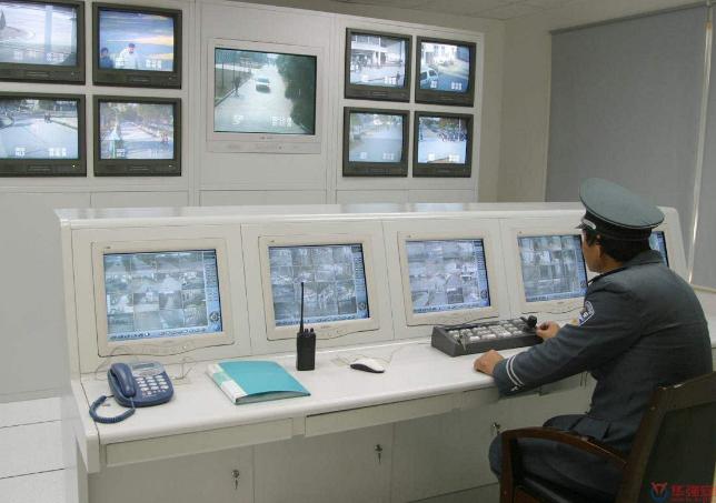 华为利用IT推动视频监控技术应用升级