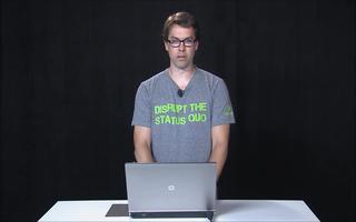 英特尔知识生成器工具包视频3 -关于KBclipse