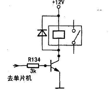 为什么驱动电压5V以下的继电器很少