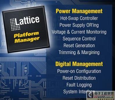 莱迪思MachXO3LTM产品系列开始量产,FP...