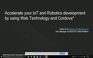利用Weblong88.vip龙8国际和Apache CordoVa加速...