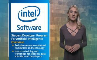 介绍新的英特尔软件研究开发区