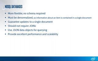 第2部分:储存在一个数据库中的数据