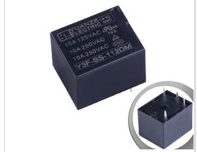 光耦电路的固态继电器的作用和原理