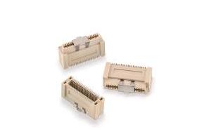 WR-BTB:伍尔特电子出品的全新信号插头连接器系列,适合SMT组装