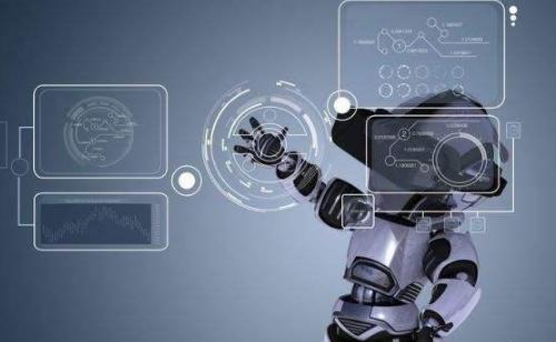 安徽省机器人产业发展联盟在合肥成立