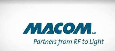 MACOM首款面向短距离100G光收发器单芯片解决方案面世