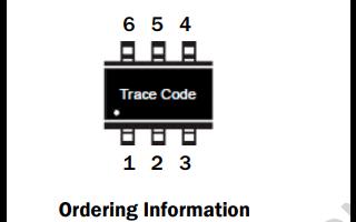 SGA1263Z异质结构双极晶体管放大器的详细应用和数据手册免费下载