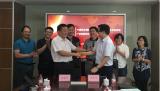 中国联通携手宜通世纪,共建物联网创新生态