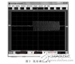 图3如何利用FPGA完成信号模拟和时序控制 实现雷达目标模拟器设计