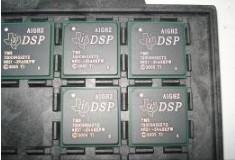 基于TMS320C6455系列DSP的中断系统的使用