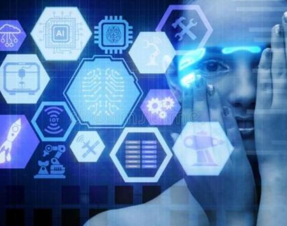 人工智能典型企业盘点:中国人工智能产业是这样构成的