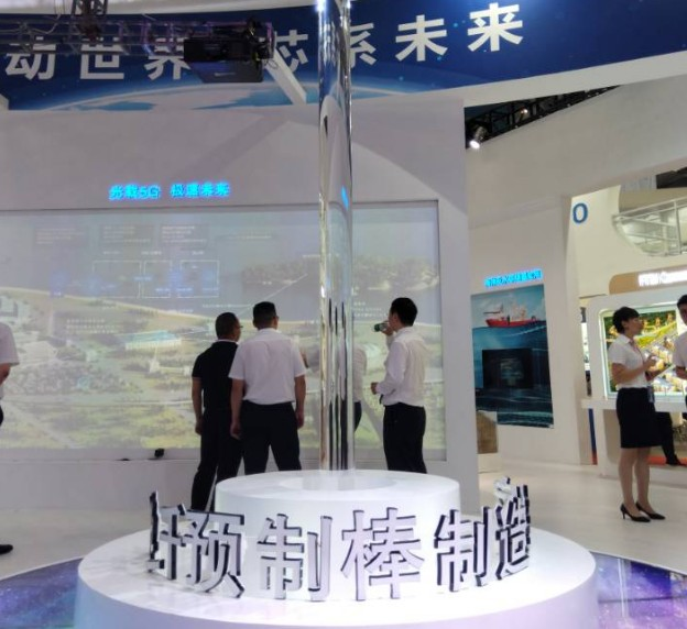 亨通光电对5G商用未雨绸缪,已全方位做好了准备迎...