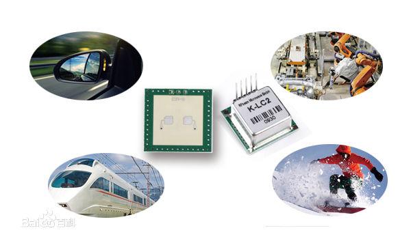 为什么说传感器技术是物联网的关键技术?