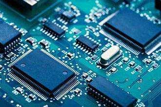 """我国首款商用""""100G硅光收发芯片""""正式投产使用"""