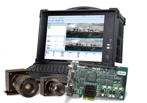 图像采集存储系统的8种接口类型及特点介绍