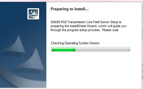 Polar SI900阻抗计算软件应用程序免费下载