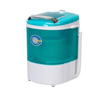 小米众筹上架了一款摩鱼智能迷你洗衣机:支持高温煮...