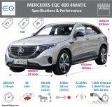 聊聊奔驰EQC发布的电池系统的一些细节