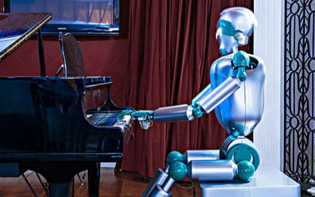腾讯加码人工智能研发:不设KPI考核,未来让机器...