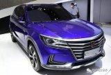 馬云聯手上汽推出的純電動SUV——榮威MARVE...