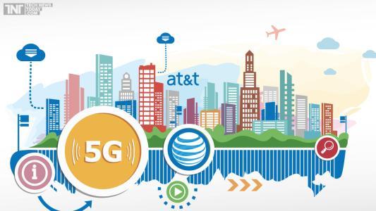 中国电信在海南5G试点网建设正式启动