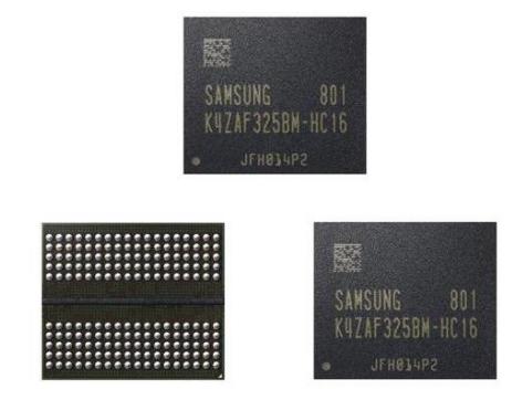 三星GDDR6显存正式量产,将有助于AR/VR行...