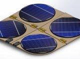 折叠式太阳能电池制作教程