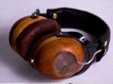 木质led耳机制作详解