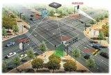 盘点深圳首条智慧道路中的七大黑科技