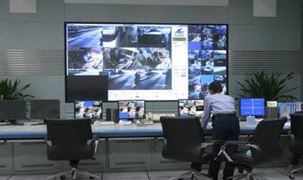 机器视觉与视频监控的结合,让安防行业开启一个全新...