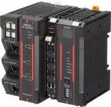 欧姆龙推出适用于工业机器人系统的高级安全控制器