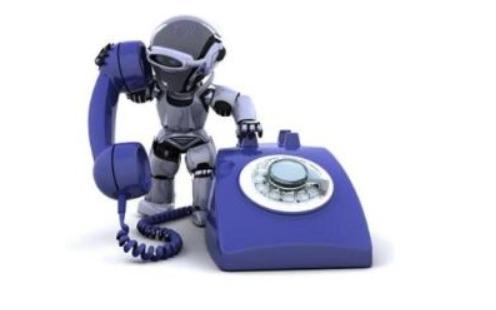 电销机器人出现后人工电销员应从事什么职业?电销机器人是如何于客户沟通的?