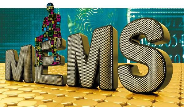 MEMS传感器在未来科技领域可望获得更大发展前景