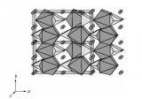 磷酸铁锂的基本结构
