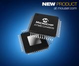 贸泽电子开始分销ATmega4809 8位单片机,旨在创建高响应命令和控制应用
