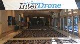 """一年一度的""""InterDrone商業無人機展""""如..."""