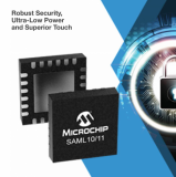 MicrochipSAML10和SAML11MCU,两款32位MCU可实现业界最低功耗