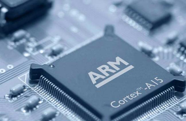 国内市场竞争激烈,Arm未来之路在何方?