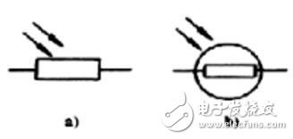 光敏电阻的基本原理