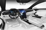 17寸車載顯示屏的特斯拉引發的車載顯示需求