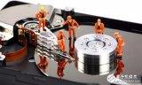 机械硬盘是如何记录数据的? 断电真的没法恢复了吗
