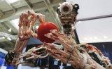 机器人赋予人类一样的肌肉,可帮助科学家了解人类如何进化