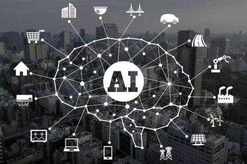 AI只有结合物联网才能实现真正的强智能