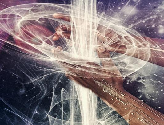 利用生物黑客療法重新連接人類腦波,精神病患者的福...