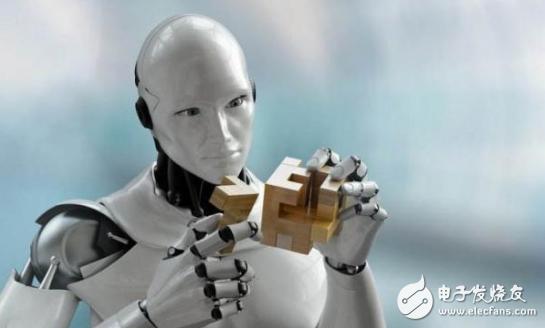 机器人行业竞争尚在蓝海?创业公司该何去何从?