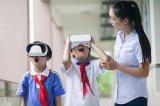 从内行看门道,VR教育市场水到底有多深?